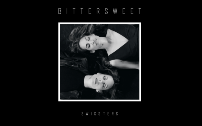 "Coming soon: die neue Single ""BITTERSWEET"""
